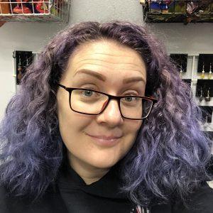 Heather (Alchemy) Pic